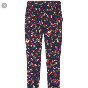 Vanessa Bruno silk pants